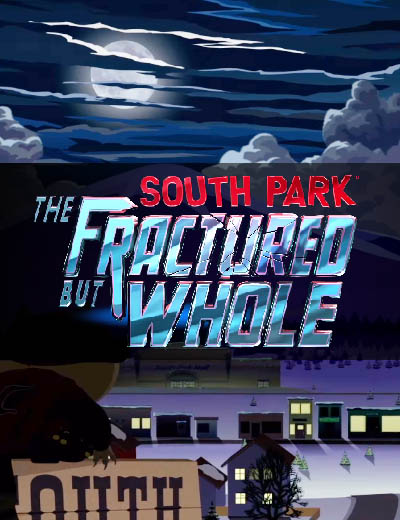 South Park: The Fractured But Whole Behind The Scenes