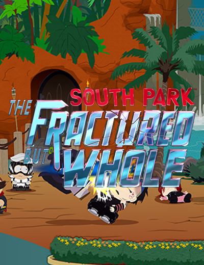 Details on South Park The Fractured But Whole Season Pass Revealed!