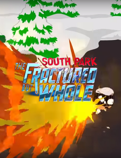 South Park I Am the Fart Contest: Ubisoft Wants Your Fart in The Fractured But Whole!