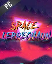 Space Leprechaun