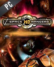 Space Rangers HD