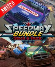Speedway Bundle Stock & Truck