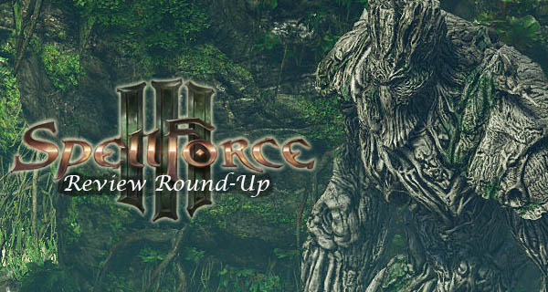 SpellForce 3 Review Round-Up Cover