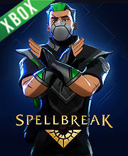 Spellbreak Acolyte Pack