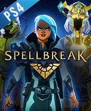 Spellbreak Champion Pack