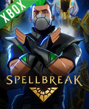 Spellbreak Grand Magus Pack