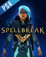 Spellbreak Sorcerer Pack
