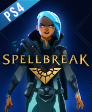 Spellbreak Mystic Pack