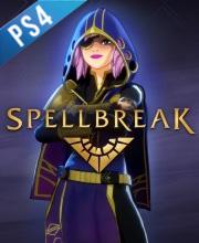 Spellbreak Starter Pack