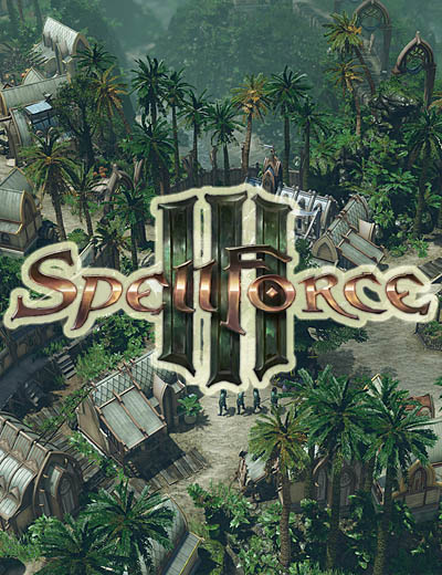 Human Faction Introduced In New SpellForce 3 Trailer