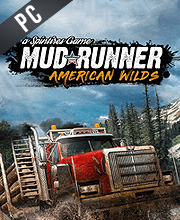 Spintires MudRunner American Wilds Expansion
