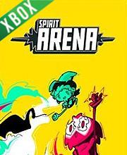 Spirit Arena