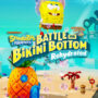 SpongeBob SquarePants Battle for Bikini Bottom Rehydrated Review Round Up
