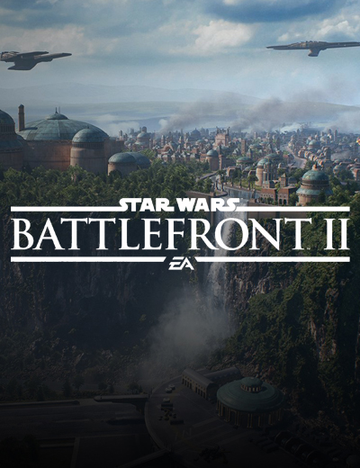 Star Wars Battlefront 2 Multiplayer Beta Will Happen This Fall