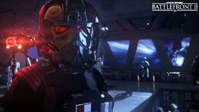 Star Wars Battlefront II Download Free PC Game Full Version