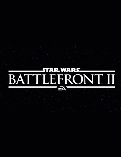 Save the Date! Star Wars Battlefront 2 Trailer to be Released in April!
