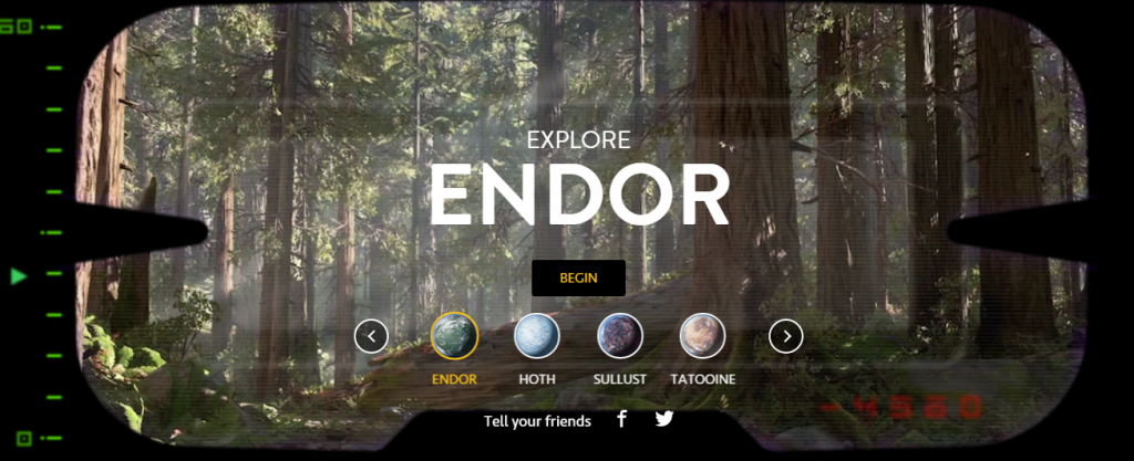 Star Wars Battlefront Planets Star Wars Official EA Site