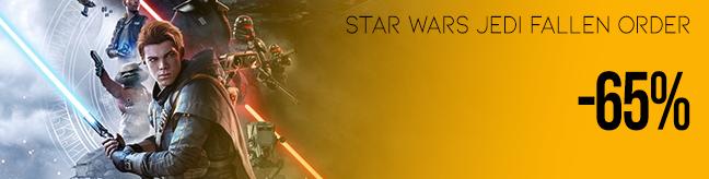 Star Wars Jedi Fallen Order CD Key Compare Prices