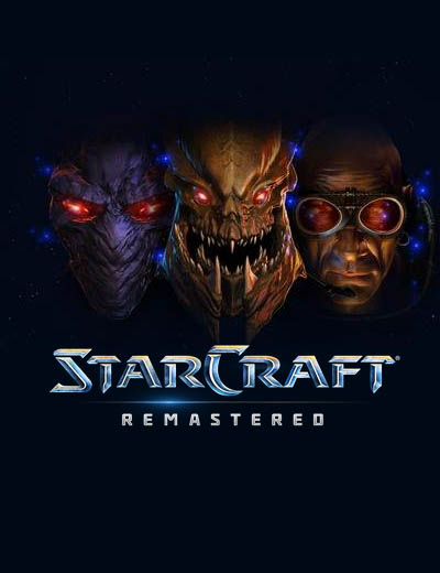 StarCraft Remastered Launch Date and Price Announced