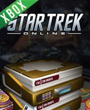 Star Trek Online Zen