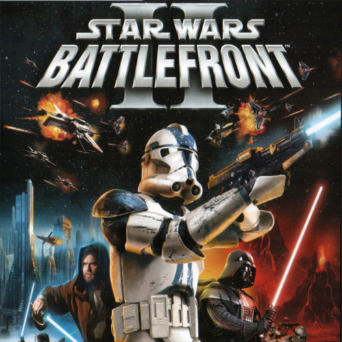 Buy Star Wars Battlefront 2 2005 Edition CD KEY Compare Prices