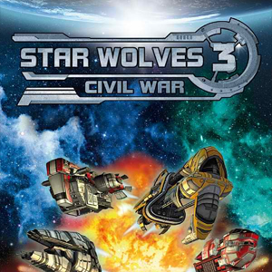 Buy Star Wolves 3 Civil War CD Key Compare Prices