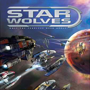 Buy Star Wolves CD Key Compare Prices