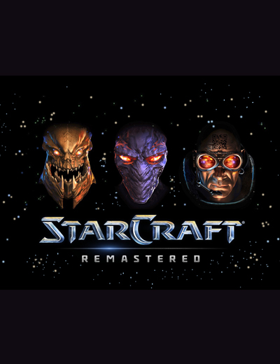 StarCraft Remastered Comes Out This Summer, Blizzard Announced