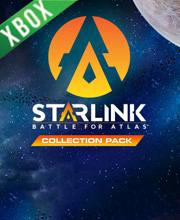 Starlink Battle for Atlas Collection Pack