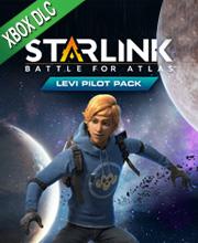 Starlink Battle for Atlas Levi Pilot Pack