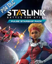 Starlink Battle for Atlas Digital Pulse Starship Pack