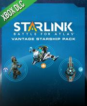 Starlink Battle for Atlas Vantage Starship Pack