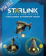 Starlink Battle for Atlas Vigilance Starship Pack