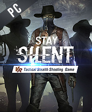 Stay Silent VR