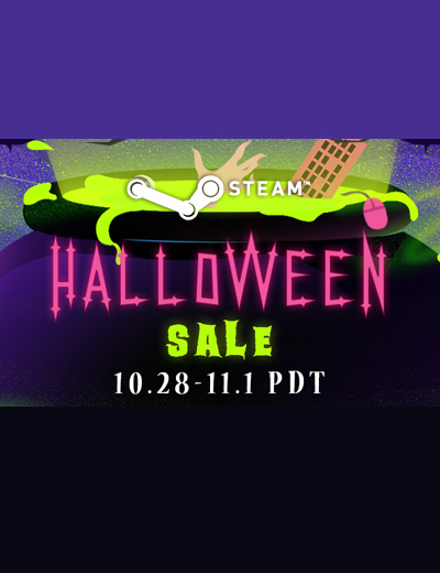 Steam Halloween Sale 2016: Play Horror Games This Weekend!