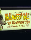 Great Deals at the Steam Halloween Sale 2017!
