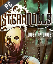 SteamDolls Order Of Chaos