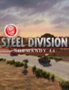 Steel Division Normandy 44 Preorder Beta Updated With New Maps and Divisions