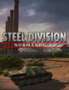 Steel Division Normandy 44 Stress and Suppression Mechanic