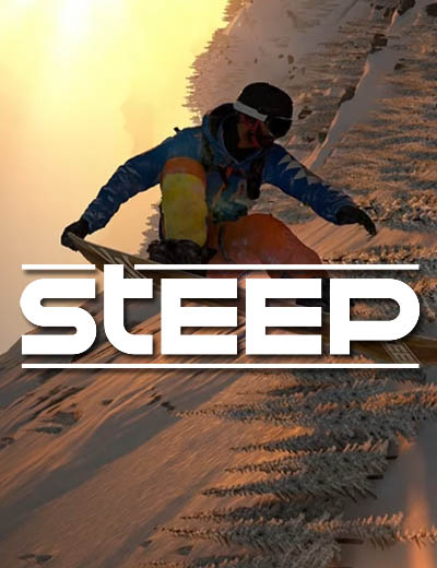 Steep Reveals New Content And New Update 1.04 Details