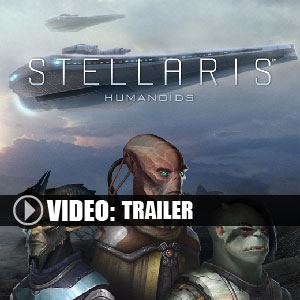 Buy Stellaris Humanoids Species Pack CD Key Compare Prices