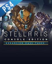 Stellaris Expansion Pass Three