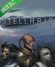 Stellaris Humanoids Species Pack