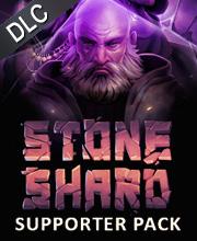 Stoneshard Supporter Pack
