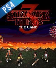 Stranger Things 3 The Game
