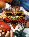 Street Fighter 5 Newest Update and Fixes