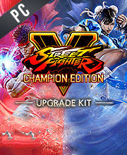 Buy Street Fighter 5 Champion Edition Upgrade Kit Cd Key Compare
