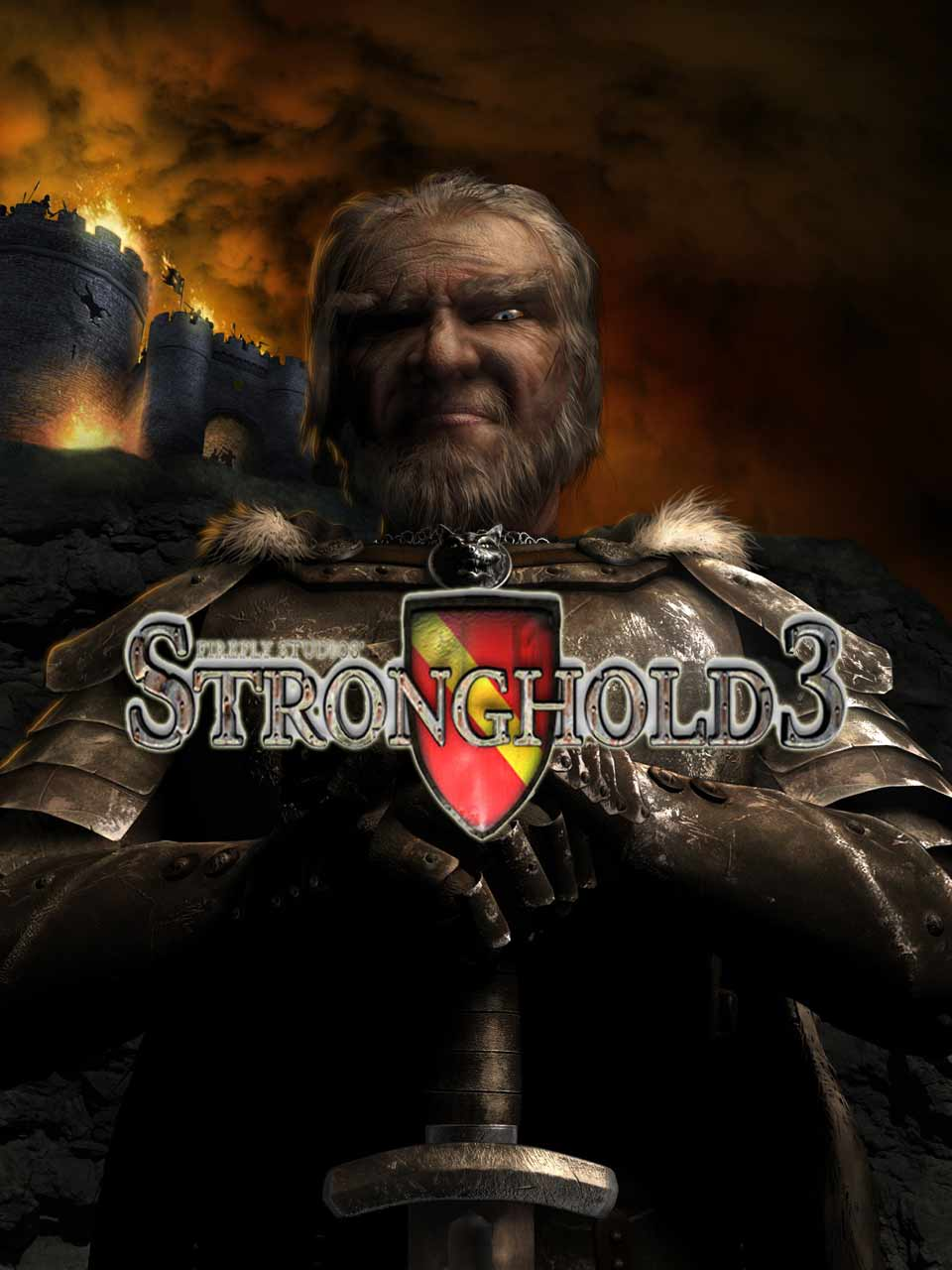 Compare and Buy cd key for digital download Stronghold 3