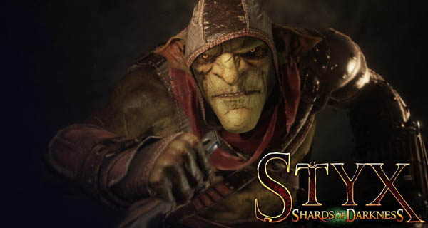 Styx: Shards Of Darkness New Video cover