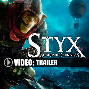 Buy Styx Shards of Darkness CD Key Compare Prices